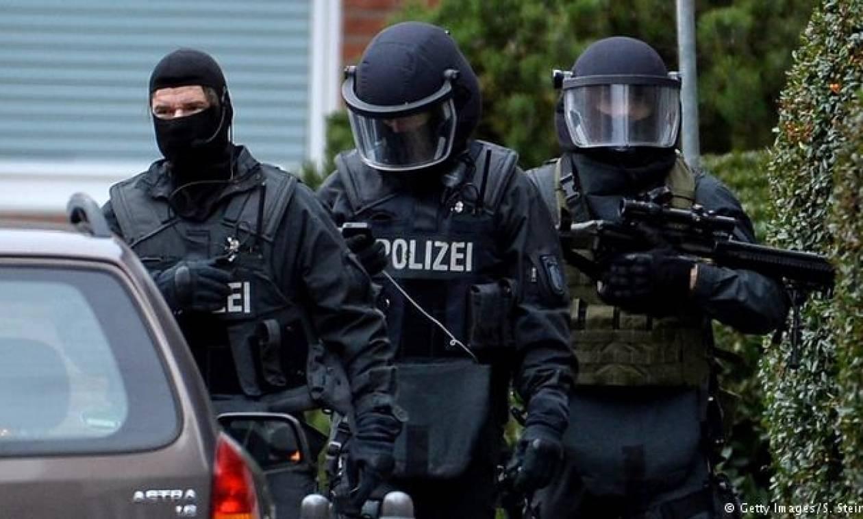 Γερμανία: Ακροδεξιοί τρομοκράτες ετοίμαζαν φονικό χτύπημα