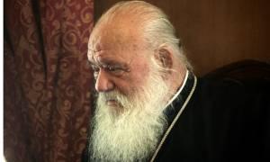 Ιερώνυμος: Κάνουν λάθος όσοι λένε ότι η εκκλησία μπαίνει στη πολιτική