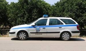 Άγριο έγκλημα στα Χανιά: Τον έδεσε σε δέντρο και τον στραγγάλισε (photos-videos)