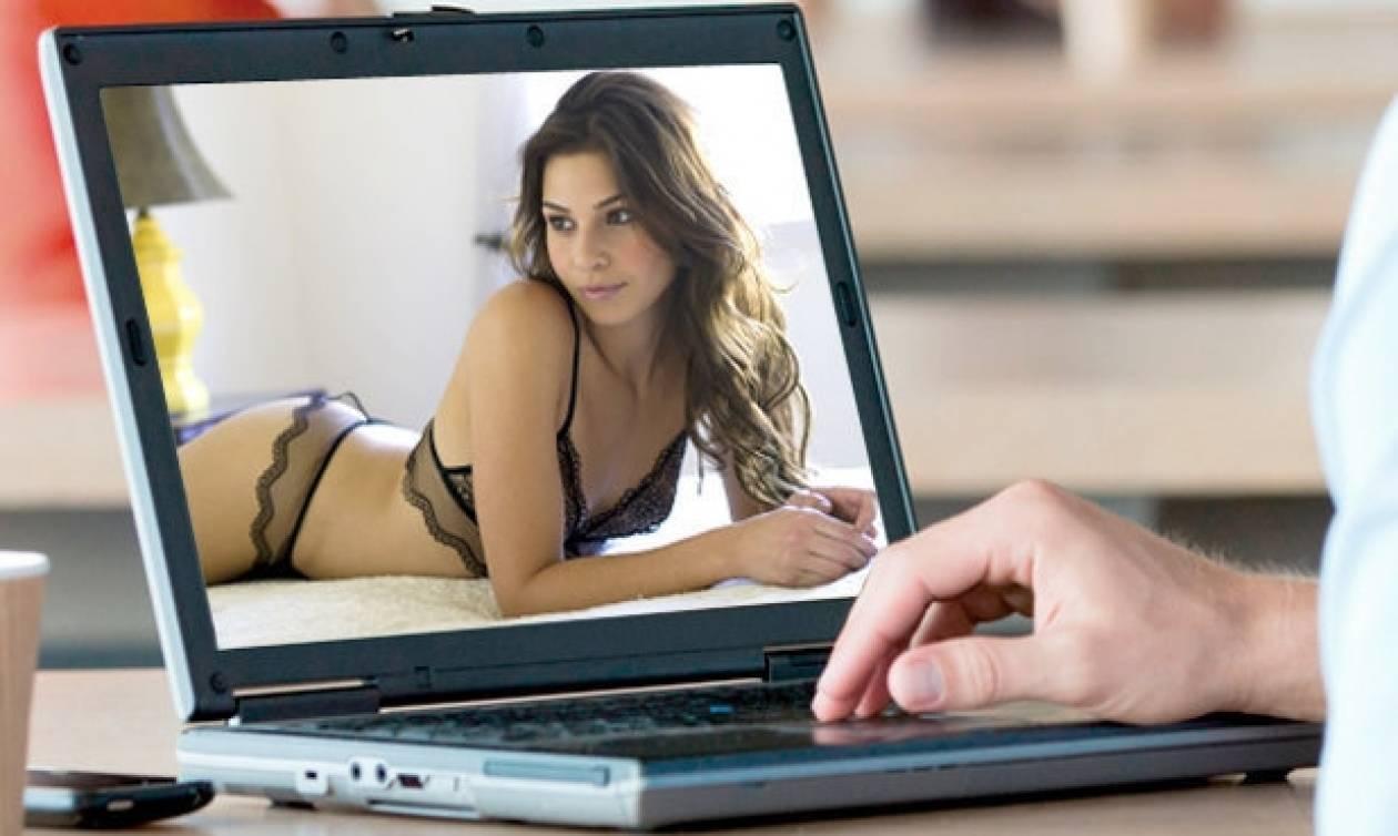 ΠΡΟΣΟΧΗ: Βλέπεις και εσύ πορνό στο διαδίκτυο; Η είδηση που πρέπει να διαβάσεις αν θες να συνεχίσεις!