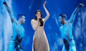 Eurovision 2017 - Ελλάδα: H εντυπωσιακή εμφάνιση της Demy