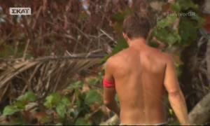 Survivor: Απογοητευμένος ο Ντάνος έφυγε από…