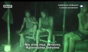 Survivor: Τα προγνωστικά του Σπαλιάρα για την αποχώρηση των Διασήμων: «Όλο το στοίχημα θα είναι…»