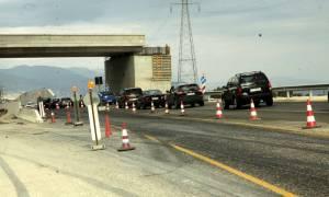 Προσοχή! Διακοπή της κυκλοφορίας στο Σχηματάρι λόγω έργων