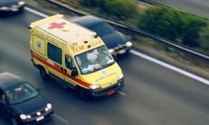 Θανατηφόρο τροχαίο στο Λαγονήσι – Ένας νεκρός και ένας σοβαρά τραυματίας