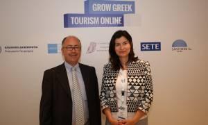 Ψηφιακή, τουριστική «αναβάθμιση» της Σαντορίνης με τη βοήθεια της Google