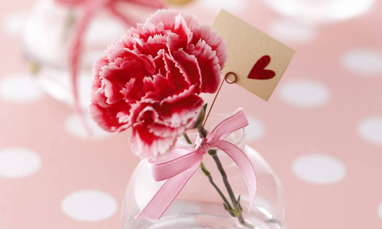 Ημέρα της Μητέρας 2017: Πότε «πέφτει» φέτος η γιορτή;