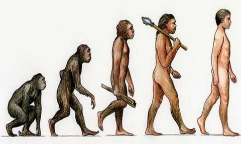 Πώς θα μοιάζουν οι άνθρωποι σε 1.000 χρόνια από τώρα; (vid)