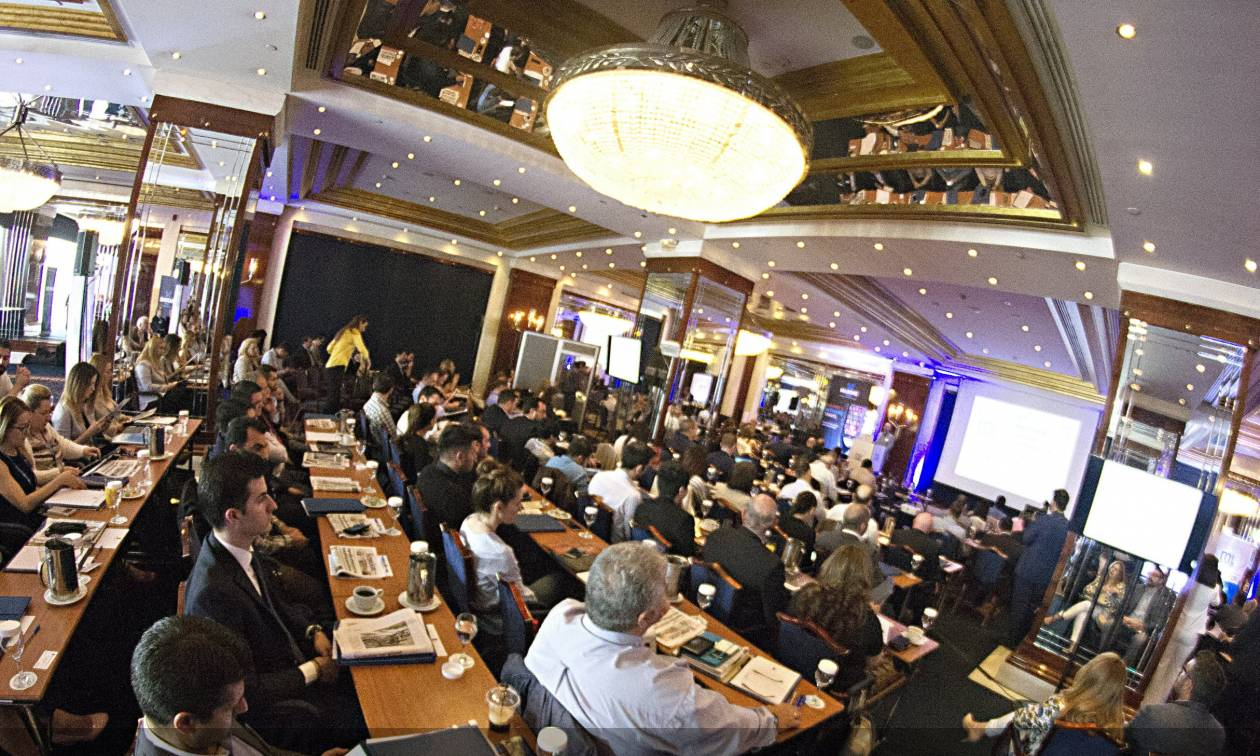 Marine Tours: Ολοκληρώθηκε με επιτυχία το Συνέδριο Ναυτιλίας 5th Maritime Trends Conference