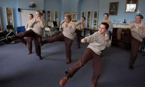 Βρετανία: Σούπερ νταντάδες εκπαιδεύονται από πρώην μυστικούς πράκτορες! (pics)
