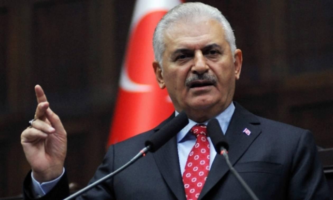 Απειλές Γιλντιρίμ προς ΗΠΑ: Ο εξοπλισμός των Κούρδων της Συρίας θα έχει συνέπειες