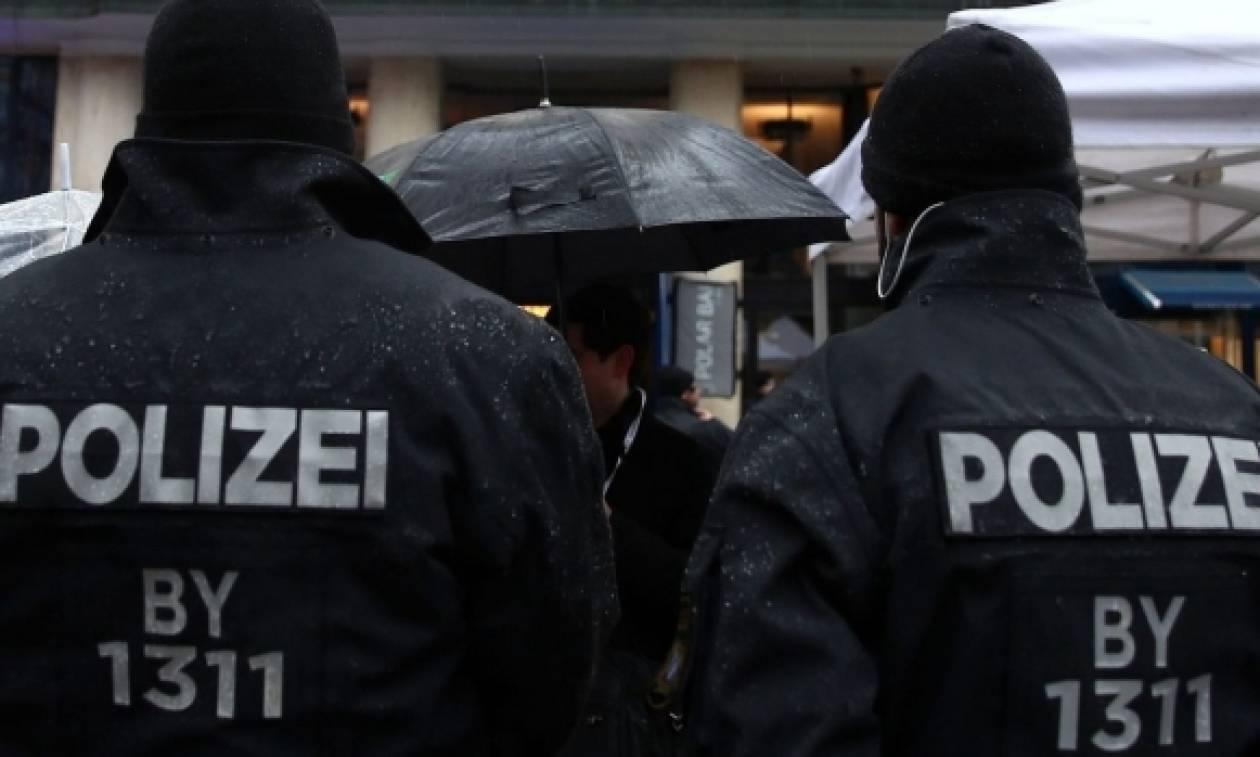 Γερμανία: Έφοδος της αστυνομίας σε σπίτια τζιχαντιστών