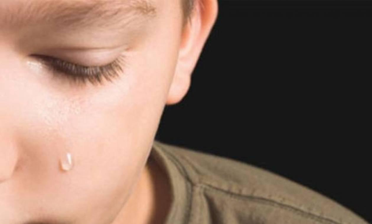 Χανιά: Άνδρας κατηγορείται ότι χτύπησε ανήλικα παιδιά