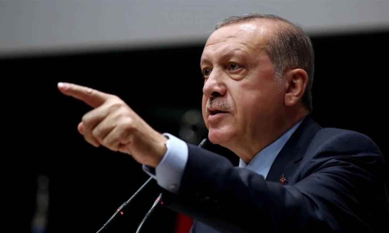 Γιατί φοβάται το Βέλγιο την επίσκεψη του Ερντογάν;