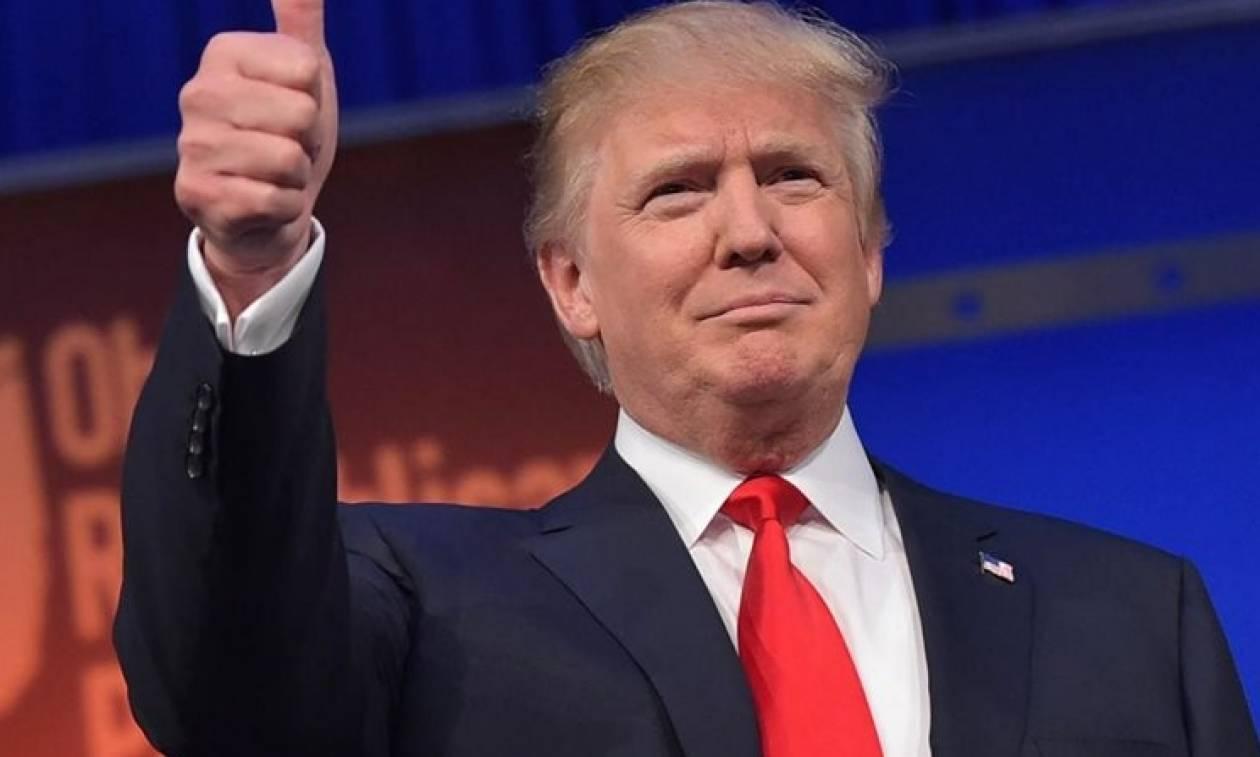 Ο Τραμπ επιθυμεί καλύτερες σχέσεις με τη Ρωσία