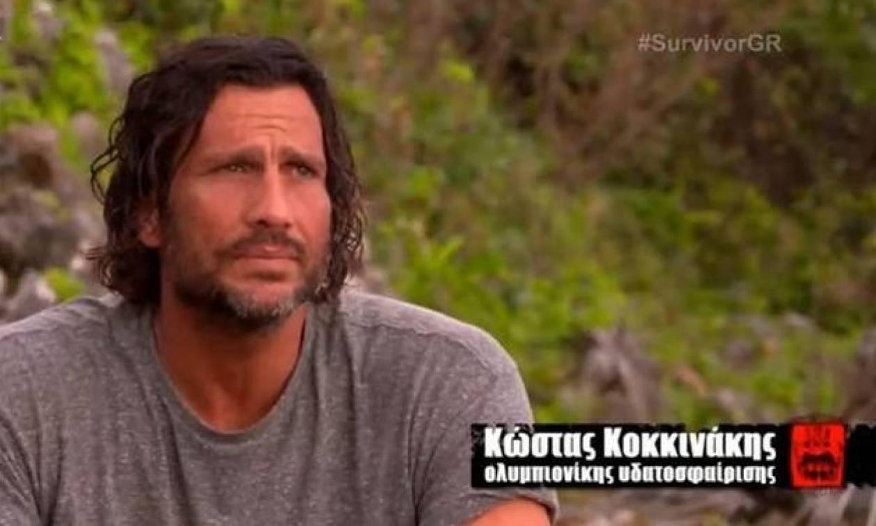 Survivor: Δείτε το εντυπωσιακό σπίτι του Κώστα Κοκκινάκη!