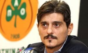 Δημήτρης Γιαννακόπουλος προς διοίκηση Ερασιτέχνη: «ΩΣ ΕΔΩ... Κάντε στην άκρη»