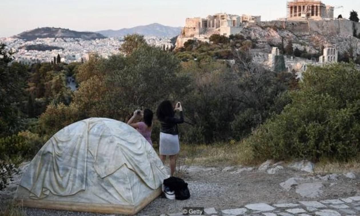Το απίστευτο αφιέρωμα του BBC: Θα γίνει η Αθήνα η νέα ευρωπαϊκή πρωτεύουσα τεχνών;