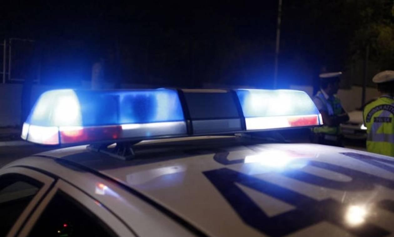 Ελευσίνα: Συνελήφθη 25χρονος που μετέφερε πάνω από 100 κιλά κάνναβης με το αυτοκίνητό του