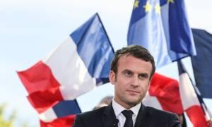 Γαλλία: Το 52% των Γάλλων θέλει ο Μακρόν να εξασφαλίσει την βουλευτική πλειοψηφία