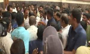 Τραγωδία στην Ινδία: Τουλάχιστον 24 νεκροί από κατάρρευση τοίχου