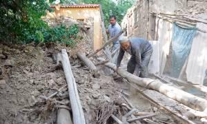 Ισχυρός σεισμός 5,5 Ρίχτερ συγκλόνισε την Κίνα - Τουλάχιστον οχτώ νεκροί (Pics+Vid)