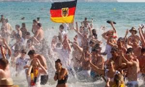 Οι Γερμανοί ξανάρχονται: Αυτό το καλοκαίρι η Ελλάδα θα «βουλιάξει» από τουρίστες