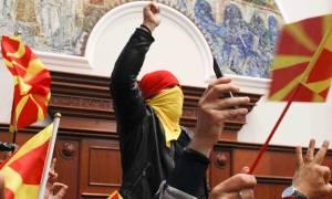 Γερμανία: Τα Σκόπια «πονοκέφαλος» για Ευρωπαϊκή Ένωση και ΗΠΑ