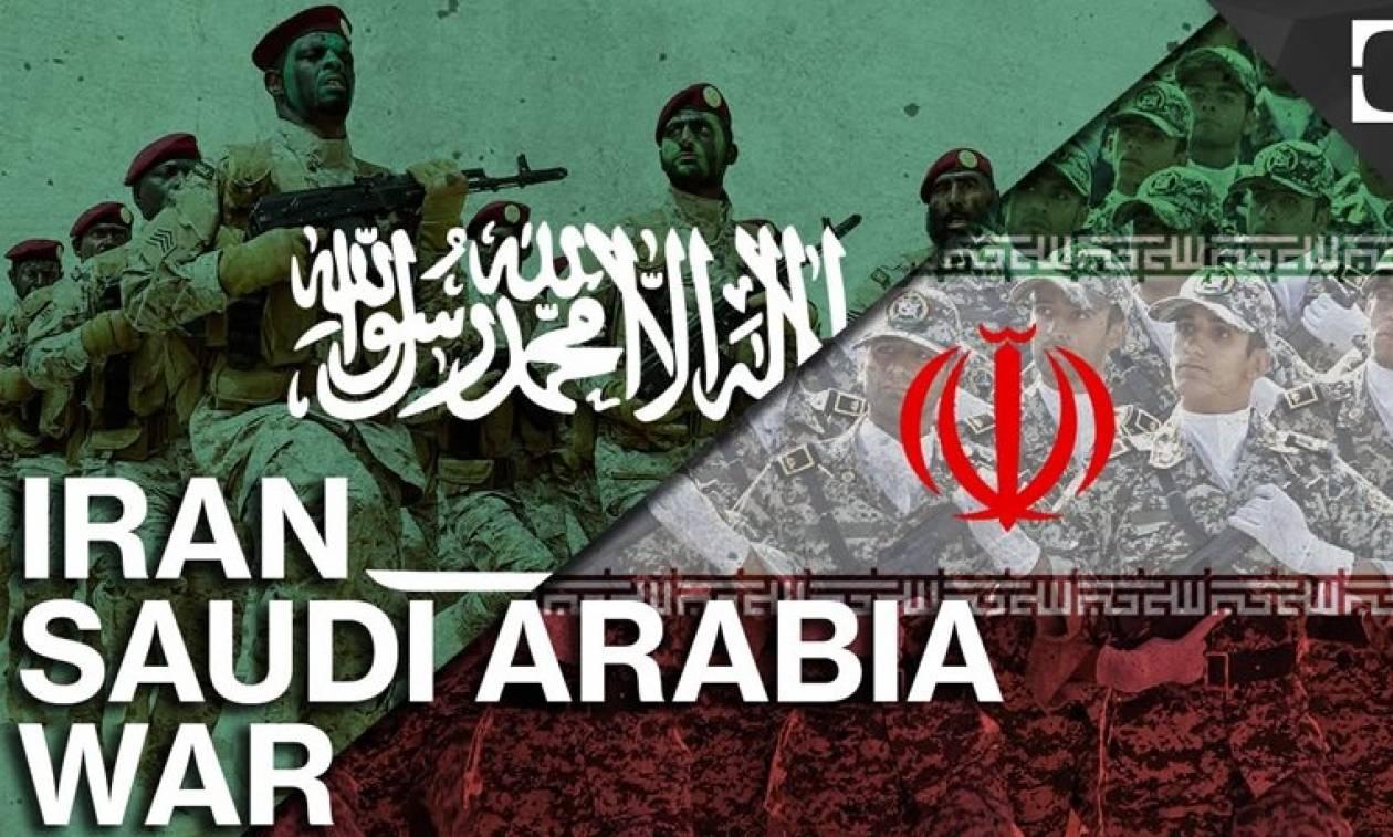 Ιαχές πολέμου: Το Ιράν απειλεί ανοιχτά τη Σαουδική Αραβία
