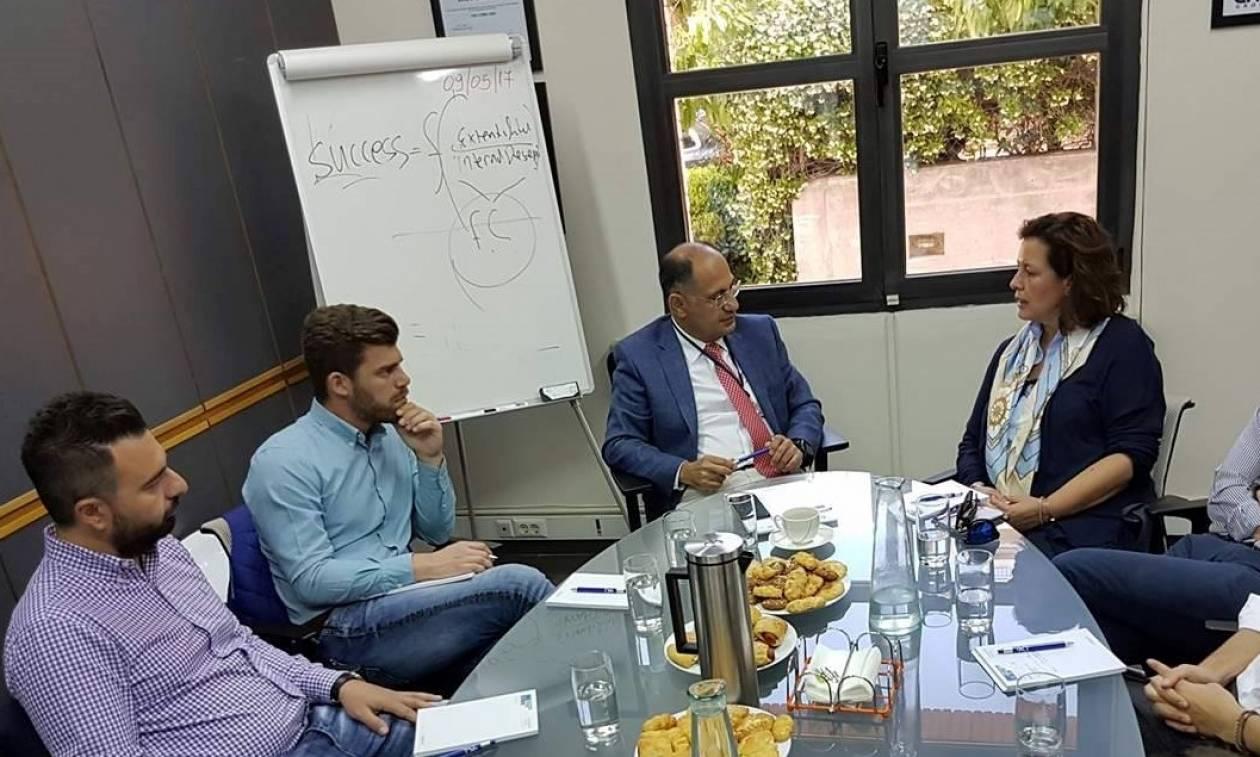 ΟΠΑΠ: Μαθήματα επιτυχίας στις 20 επιχειρήσεις του προγράμματος «Επιχειρηματική Ανάπτυξη»
