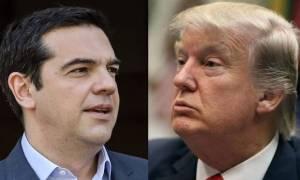 Πιθανή συνάντηση Τσίπρα – Τραμπ