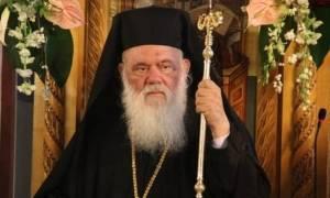 Αποκλειστικό - Αρχιεπίσκοπος Ιερώνυμος: Θέλουμε να πετύχει η συνεργασία της Εκκλησίας με τον ΟΚΑΝΑ