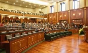 Πρόωρες βουλευτικές εκλογές στο Κόσοβο στις 11 Ιουνίου