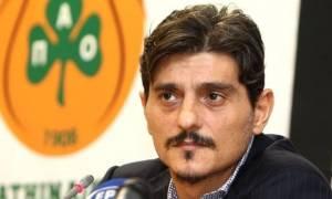 Δημήτρης Γιαννακόπουλος: «Στους υπονόμους κερδίζουν πάντα οι αρουραίοι»