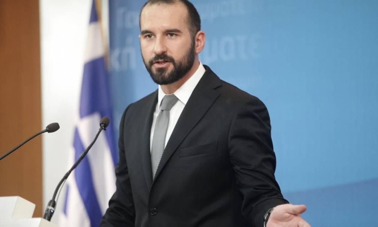 Τζανακόπουλος: Θα λήξει η ομηρεία των συμβασιούχων
