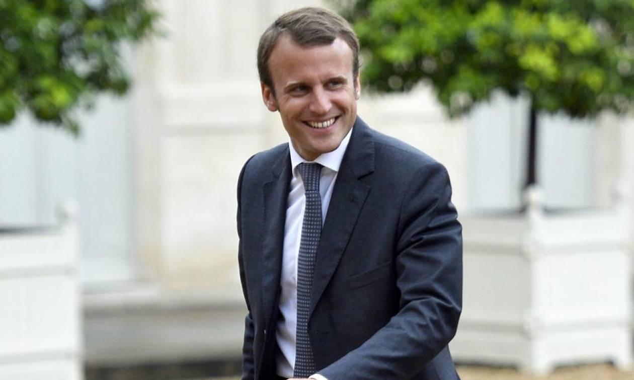 Γαλλία-Βουλευτικές εκλογές: Το κόμμα του Μαρκόν πρώτο στην πρόθεση ψήφου