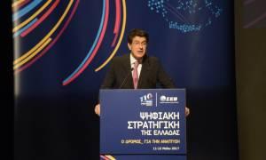 Εθνική προτεραιότητα η μετάβαση στην ψηφιακή οικονομία