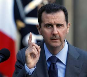 Άσαντ: Άκαρπες οι ειρηνευτικές συζητήσεις στην Γενεύη