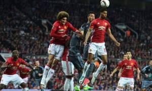 Άγιαξ - Μάντσεστερ Γιουνάιτεντ στον τελικό του Europa League