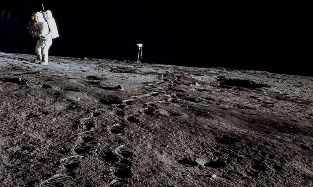 Η Κίνα πραγματοποιεί δοκιμές για τη διαβίωση στη Σελήνη