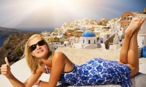Γερμανία: Η Ελλάδα είναι ο κορυφαίος τουριστικός προορισμός της σεζόν