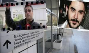 ΣΟΚ: Συγγενής του Μάριου Παπαγεωργίου άνοιξε πυρ έξω από το Εφετείο Αθηνών
