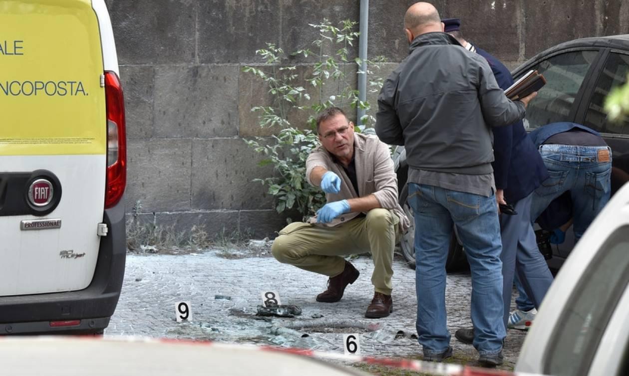 Συναγερμός στην Ιταλία: Ισχυρή έκρηξη στο κέντρο της Ρώμης (Pics)