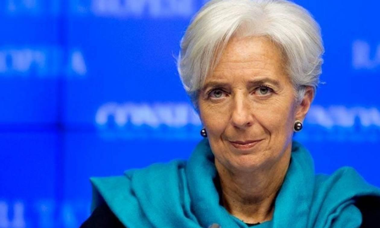 Σύνοδος G7 - Λαγκάρντ: H θέση μας για την Ελλάδα δεν έχει αλλάξει