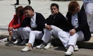 Σαρανταοκτάωρη απεργία αποφάσισαν οι νοσοκομειακοί γιατροί