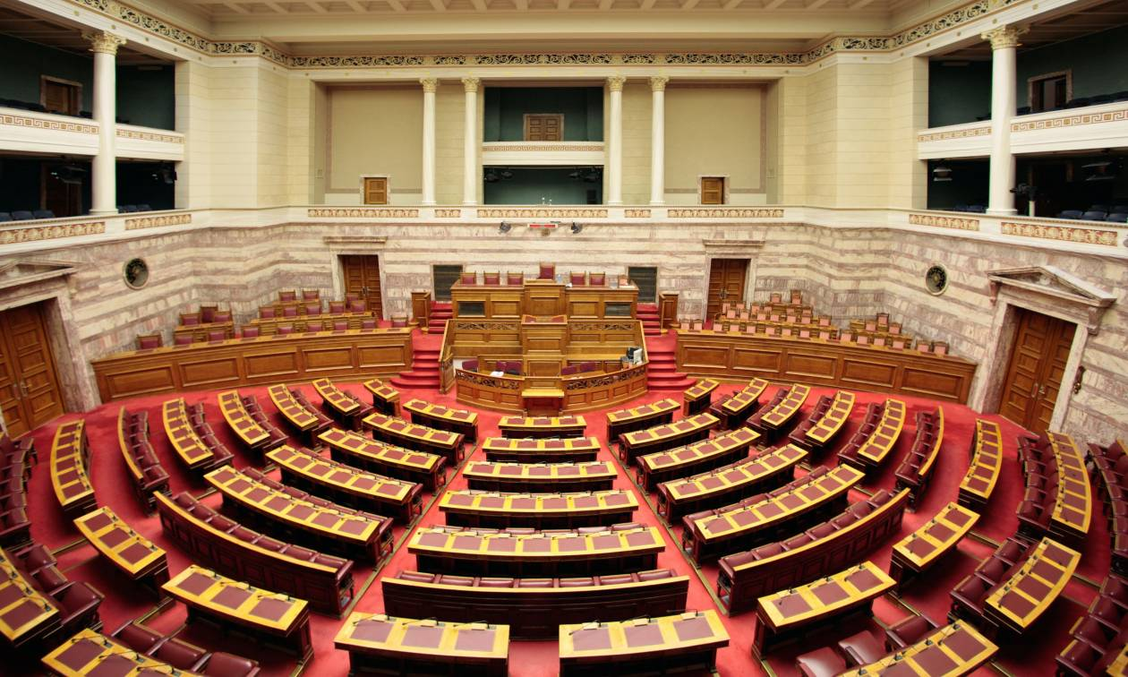 Βουλή: Το Σαββάτο η κατάθεση του νομοσχεδίου για τα νέα μέτρα
