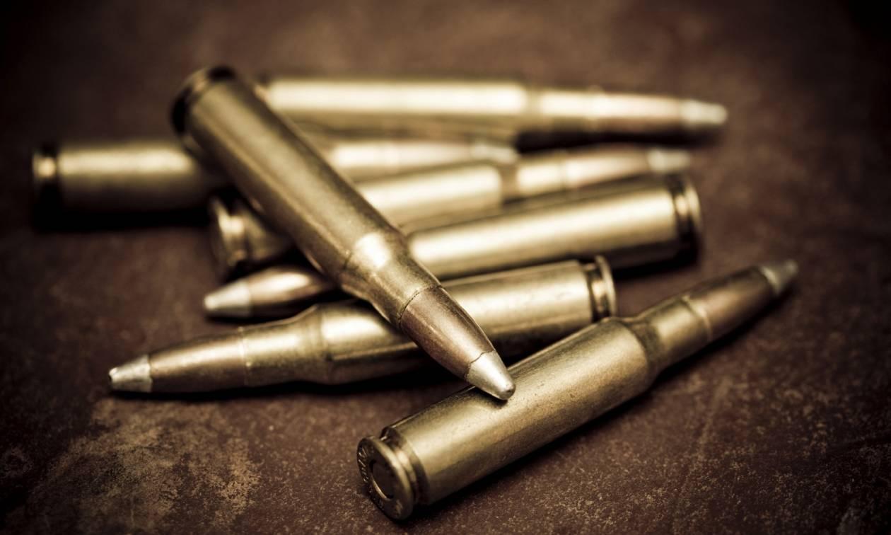 Τραγική ειρωνεία: Βρέθηκαν επτά τόνοι πυρομαχικών στο σπίτι του προέδρου του Μουσείου Ειρήνης