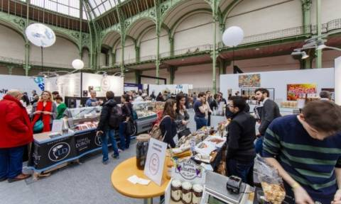 Taste of Paris: η ποικιλία της παρισινής γαστρονομικής σκηνής στο επίκεντρο του φεστιβάλ!