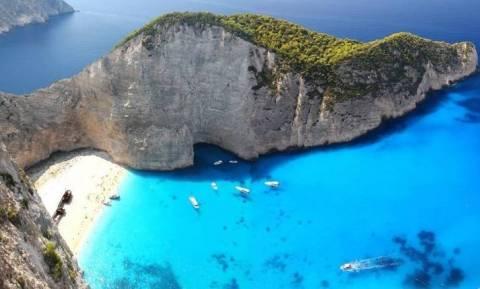Οι δέκα ομορφότερες παραλίες της Ελλάδας