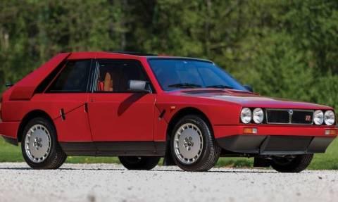 Η Lancia μπορεί να τελείωσε εκτός Ιταλίας αλλά δεν θα ξεχαστεί γρήγορα…